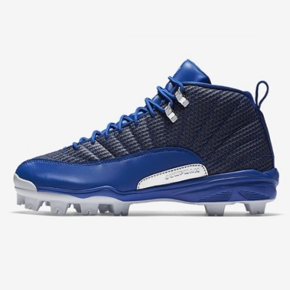 Nike Air Jordan 12 XII Retro Baseball Cleats e082469e42e
